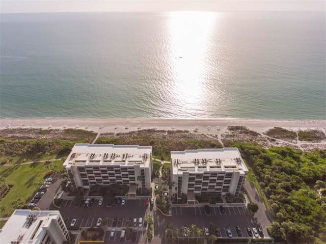 1135 Gulf Of Mexico Drive #103, Longboat Key, FL 34228 (MLS #A4458107) :: The A Team of Charles Rutenberg Realty