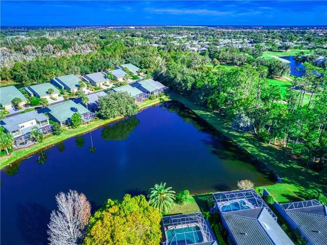 8508 54TH AVENUE Circle E, Bradenton, FL 34211 (MLS #A4458115) :: Keller Williams on the Water/Sarasota