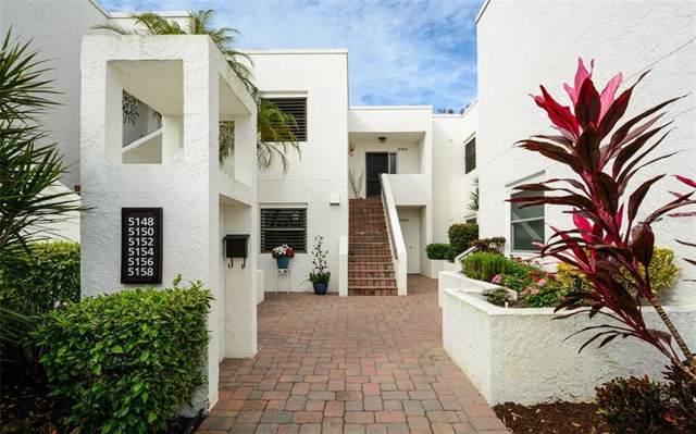 5158 Marsh Field Lane #116, Sarasota, FL 34235 (MLS #A4458133) :: Bustamante Real Estate