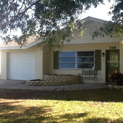 548 Center Road, Venice, FL 34285 (MLS #A4458136) :: Keller Williams on the Water/Sarasota