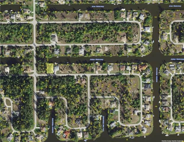 15076 Lyneburg Avenue, Port Charlotte, FL 33981 (MLS #A4458169) :: The BRC Group, LLC