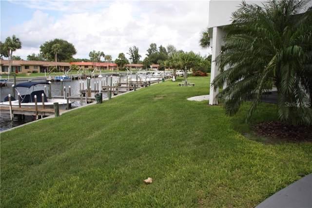 9604 Cortez Road W #233, Bradenton, FL 34210 (MLS #A4458173) :: Your Florida House Team
