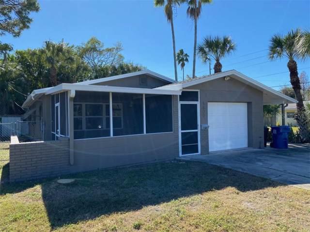 1800 Shore Acres Boulevard NE, St Petersburg, FL 33703 (MLS #A4458177) :: Armel Real Estate