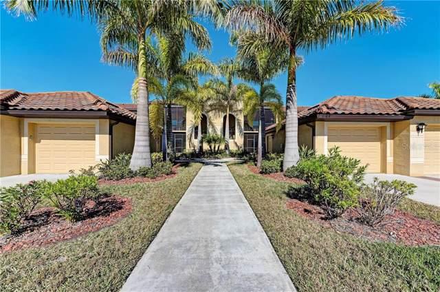 6611 Grand Estuary Trail #102, Bradenton, FL 34212 (MLS #A4458194) :: Team Bohannon Keller Williams, Tampa Properties