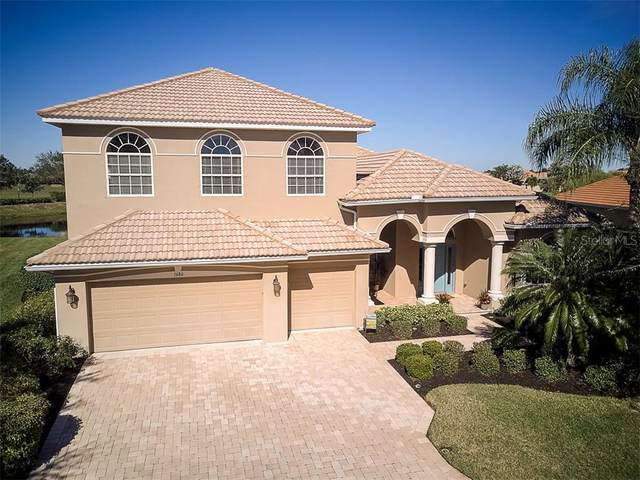 7680 Camden Harbour Drive, Bradenton, FL 34212 (MLS #A4458215) :: The Paxton Group