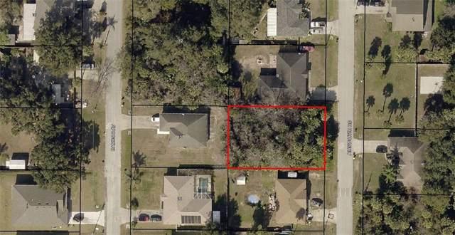 6500 Ainsworth Road, Cocoa, FL 32927 (MLS #A4458226) :: Florida Real Estate Sellers at Keller Williams Realty