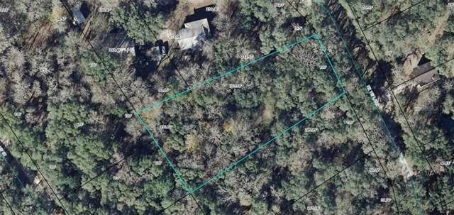 1531 NE 127TH Lane, Branford, FL 32008 (MLS #A4458230) :: Florida Real Estate Sellers at Keller Williams Realty