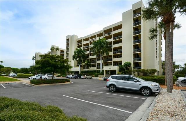 1125 Gulf Of Mexico Drive #305, Longboat Key, FL 34228 (MLS #A4458240) :: Team Buky