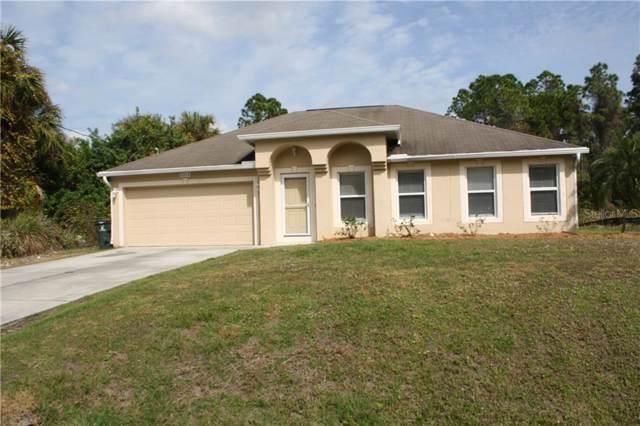 2314 Chipley Avenue, North Port, FL 34286 (MLS #A4458245) :: GO Realty