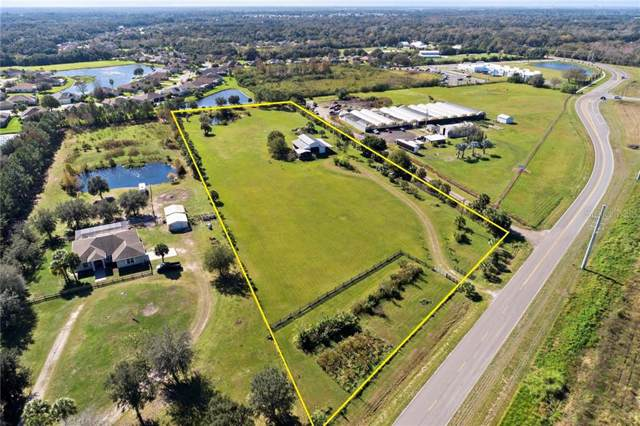 8905 Erie Road, Parrish, FL 34219 (MLS #A4458253) :: Cartwright Realty