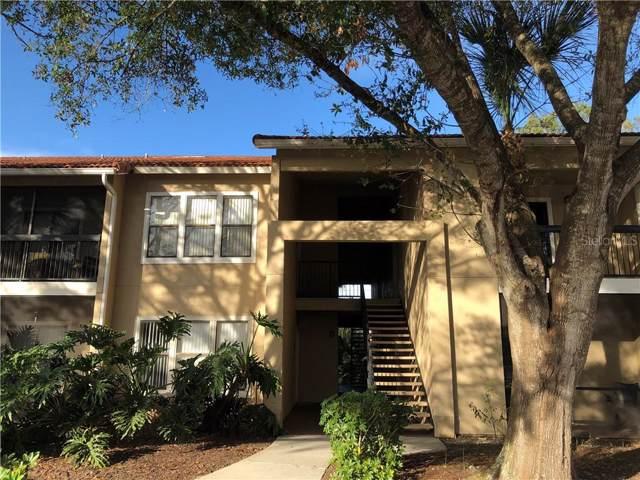4028 Crockers Lake Boulevard #28, Sarasota, FL 34238 (MLS #A4458264) :: Your Florida House Team