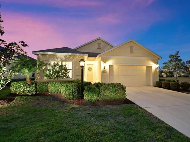 12151 Longview Lake Circle, Bradenton, FL 34211 (MLS #A4458283) :: Medway Realty