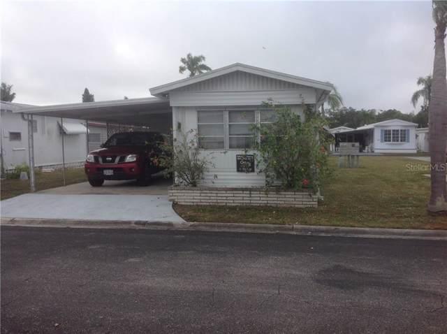 1505 24TH Avenue W, Bradenton, FL 34205 (MLS #A4458292) :: Dalton Wade Real Estate Group