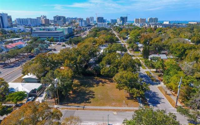 N Osprey Avenue, Sarasota, FL 34236 (MLS #A4458298) :: Young Real Estate