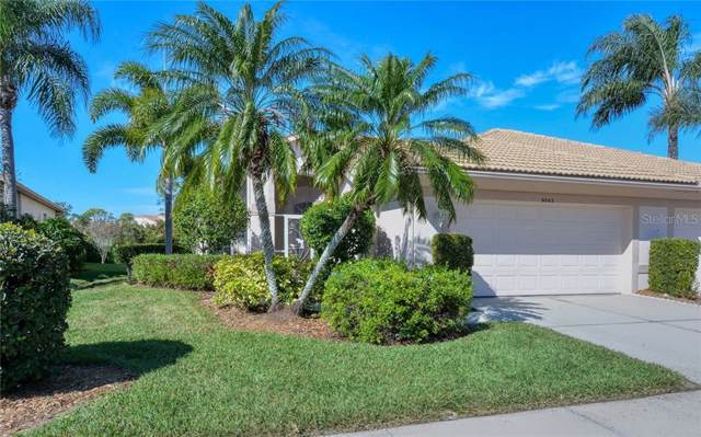 9563 Forest Hills Circle, Sarasota, FL 34238 (MLS #A4458402) :: The Duncan Duo Team