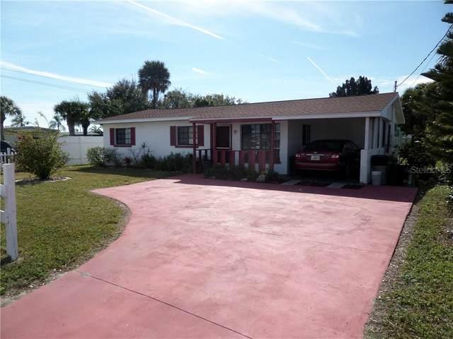 708 53RD Avenue W, Bradenton, FL 34207 (MLS #A4458411) :: The Dora Campbell Team
