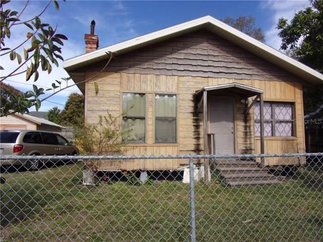 Address Not Published, Bradenton, FL 34205 (MLS #A4458438) :: Medway Realty