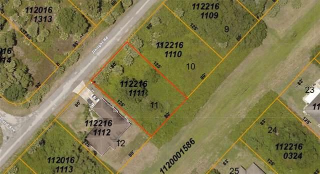 Jinright Road, North Port, FL 34288 (MLS #A4458449) :: Remax Alliance