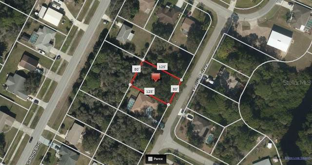 Kessler Terrace, North Port, FL 34287 (MLS #A4458499) :: Griffin Group