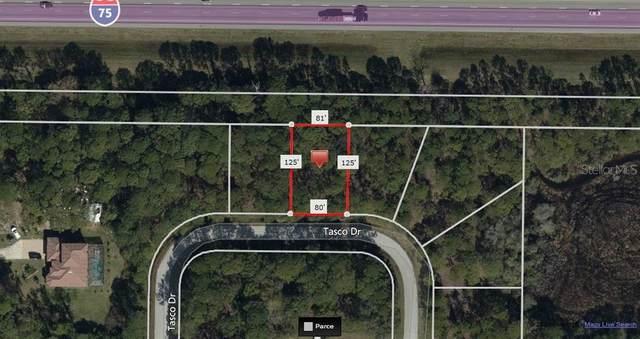Tasco Drive, North Port, FL 34291 (MLS #A4458501) :: GO Realty