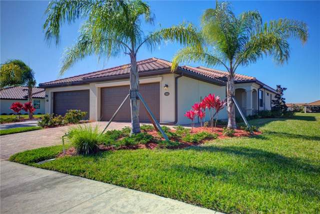 12665 Felice Drive, Venice, FL 34293 (MLS #A4458502) :: Lockhart & Walseth Team, Realtors