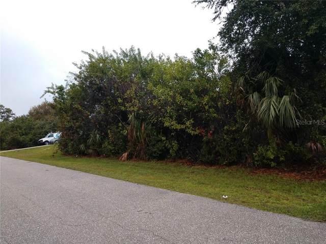 11170 Magdalena Avenue, Englewood, FL 34224 (MLS #A4458505) :: GO Realty