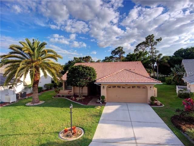 5968 Rachele Drive, Sarasota, FL 34243 (MLS #A4458525) :: The Duncan Duo Team