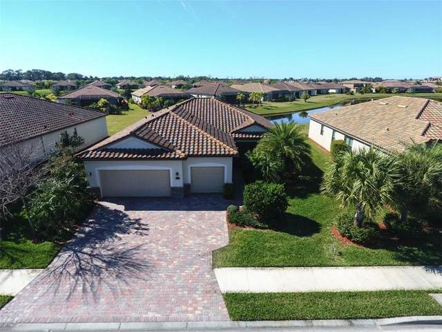 214 Whispering Palms Lane, Bradenton, FL 34212 (MLS #A4458542) :: Team Bohannon Keller Williams, Tampa Properties