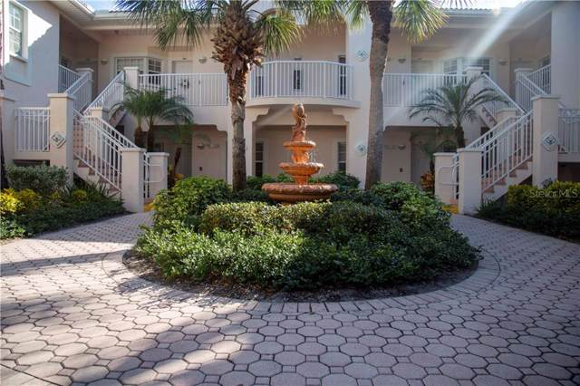 4216 Central Sarasota Parkway #1316, Sarasota, FL 34238 (MLS #A4458585) :: Globalwide Realty