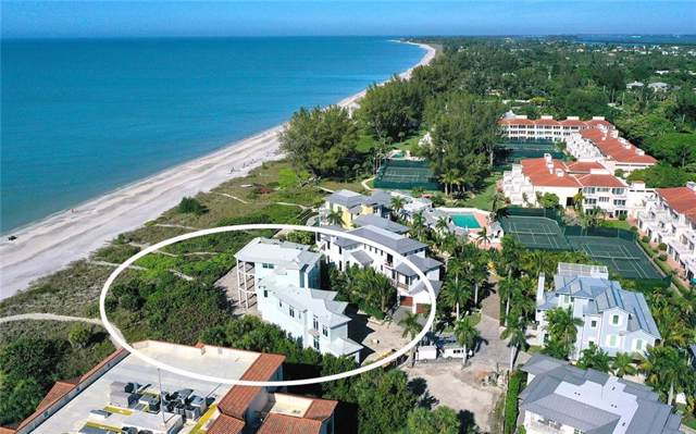 5005 Gulf Of Mexico Drive #3, Longboat Key, FL 34228 (MLS #A4458696) :: The Duncan Duo Team