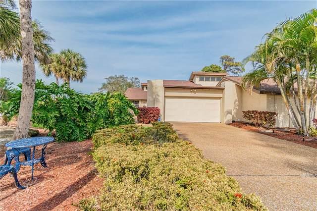 5901 La Vista Lane, Bradenton, FL 34210 (MLS #A4458710) :: The Paxton Group