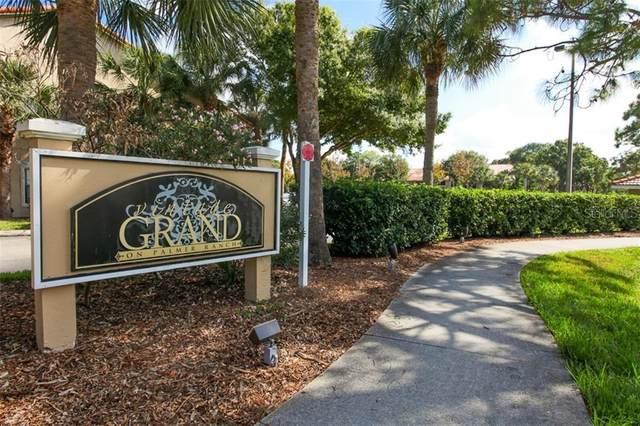 4037 Crockers Lake Boulevard #11, Sarasota, FL 34238 (MLS #A4458730) :: Lucido Global