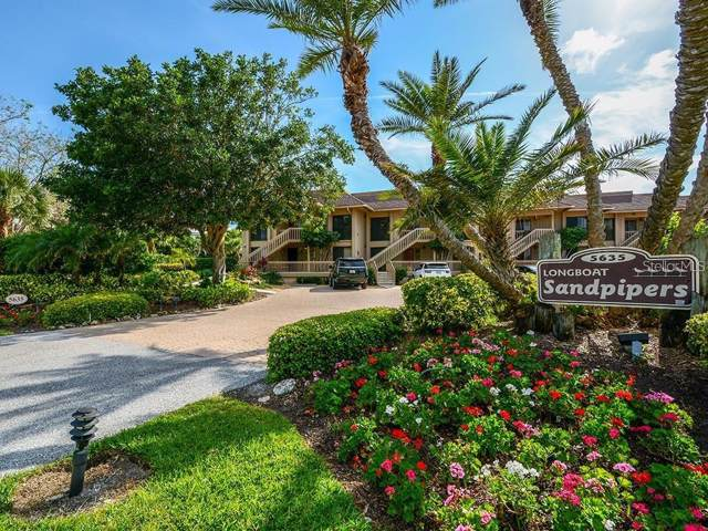 5635 Gulf Of Mexico Drive #102, Longboat Key, FL 34228 (MLS #A4458745) :: Your Florida House Team