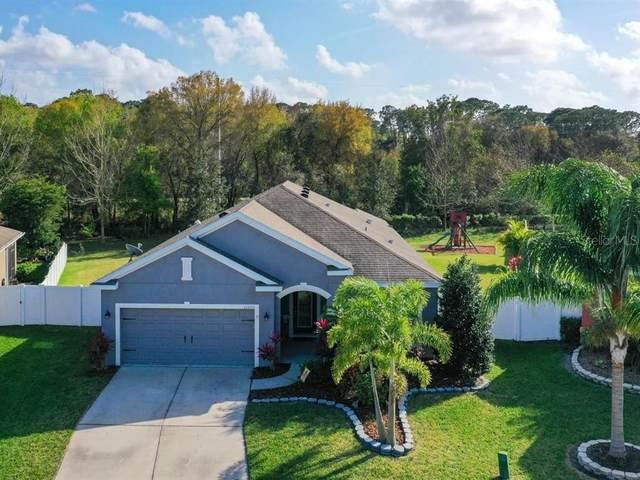 11005 77TH Street E, Parrish, FL 34219 (MLS #A4458752) :: Sarasota Gulf Coast Realtors
