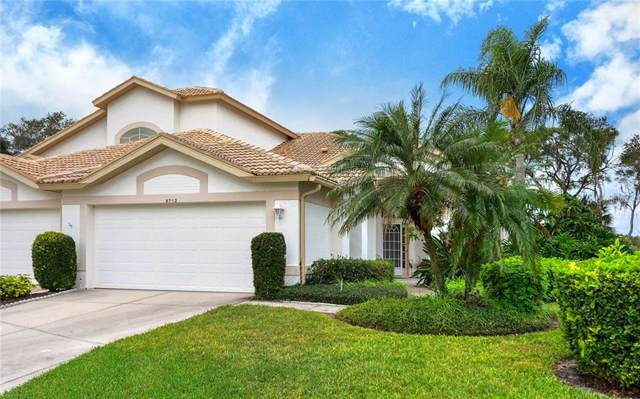 8712 Pebble Creek Lane, Sarasota, FL 34238 (MLS #A4458768) :: The Duncan Duo Team