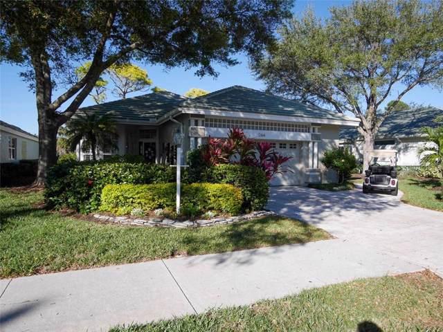 324 Lansbrook Drive, Venice, FL 34292 (MLS #A4458796) :: Delgado Home Team at Keller Williams