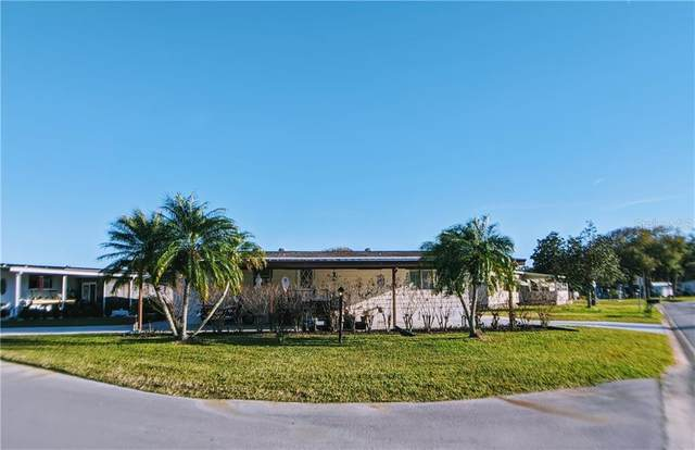 6710 36TH Avenue E #211, Palmetto, FL 34221 (MLS #A4458810) :: The Duncan Duo Team