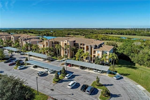 8403 Grand Estuary Trail #306, Bradenton, FL 34212 (MLS #A4458830) :: Team Bohannon Keller Williams, Tampa Properties