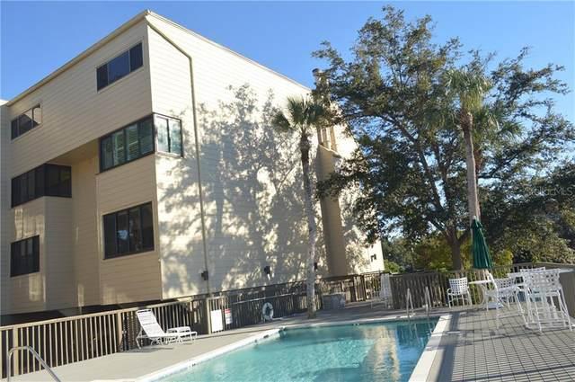 1740 Alderman Street #15, Sarasota, FL 34236 (MLS #A4458834) :: McConnell and Associates