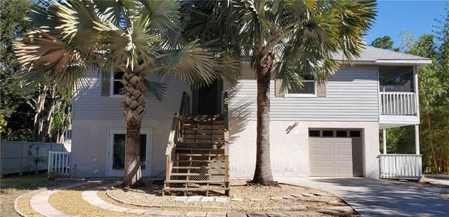 545 Curtis Boulevard, Englewood, FL 34223 (MLS #A4458841) :: Sarasota Property Group at NextHome Excellence