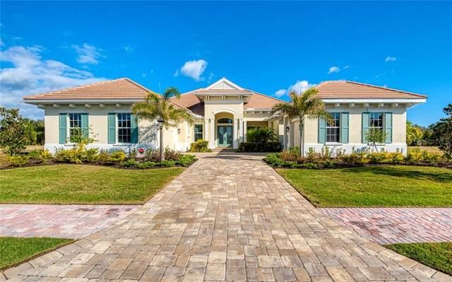 16415 Kendleshire Terrace, Bradenton, FL 34202 (MLS #A4458850) :: Medway Realty