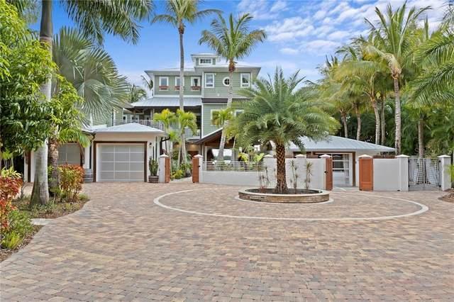 10216 46TH Avenue W, Bradenton, FL 34210 (MLS #A4458891) :: Your Florida House Team