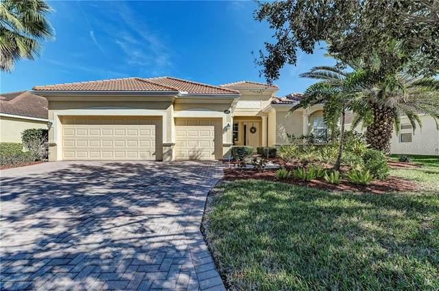 503 Grand Preserve Cove, Bradenton, FL 34212 (MLS #A4458898) :: Team Bohannon Keller Williams, Tampa Properties