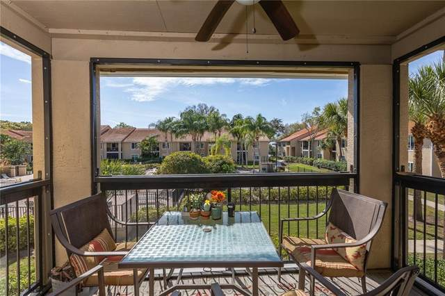 4057 Crockers Lake Boulevard #24, Sarasota, FL 34238 (MLS #A4458937) :: The Figueroa Team