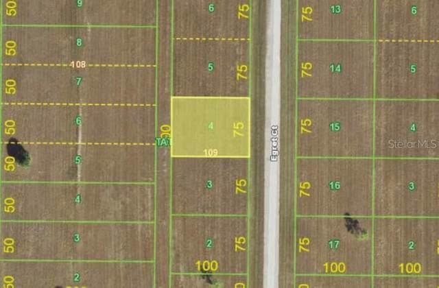 7 Egret Court, Placida, FL 33946 (MLS #A4458966) :: Pristine Properties