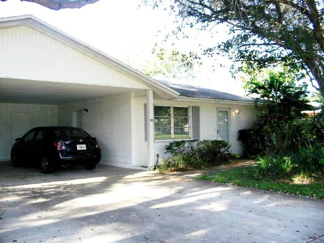 313 Pearl Avenue, Sarasota, FL 34243 (MLS #A4458976) :: Icon Premium Realty