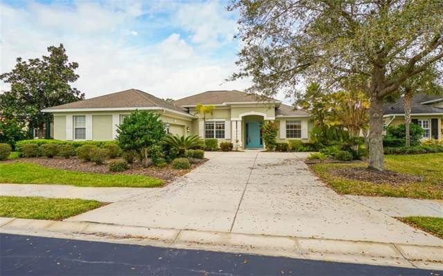 7722 Edmonston Circle, University Park, FL 34201 (MLS #A4459085) :: The Paxton Group