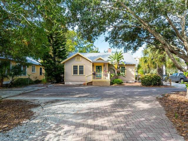300/310 S Osprey Avenue, Sarasota, FL 34236 (MLS #A4459111) :: McConnell and Associates