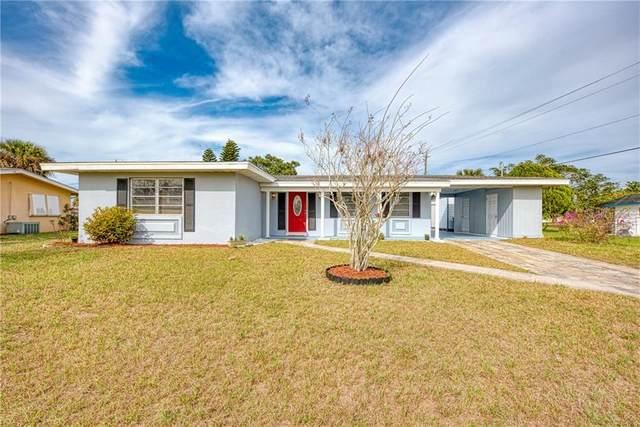 22190 Laramore Avenue, Port Charlotte, FL 33952 (MLS #A4459140) :: Gate Arty & the Group - Keller Williams Realty Smart