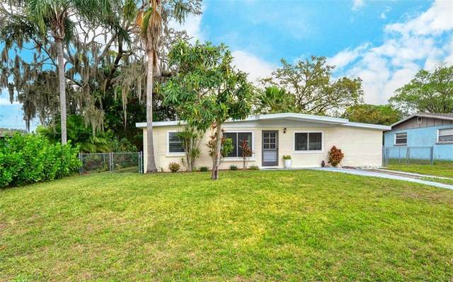3525 Papai Drive, Sarasota, FL 34232 (MLS #A4459147) :: The Robertson Real Estate Group
